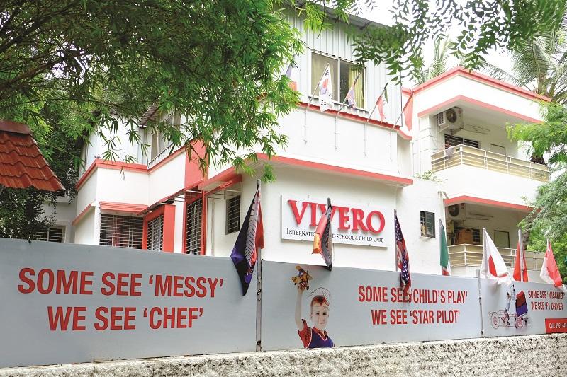 Best Pre-school, Playschool in Aundh, Pune   Daycare Center