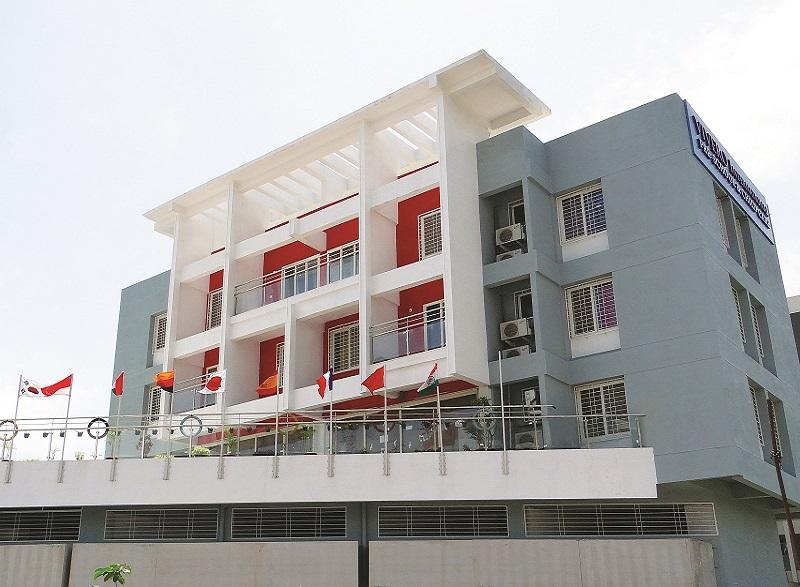Best Pre School Child Care Center In Kharadi Pune Daycare