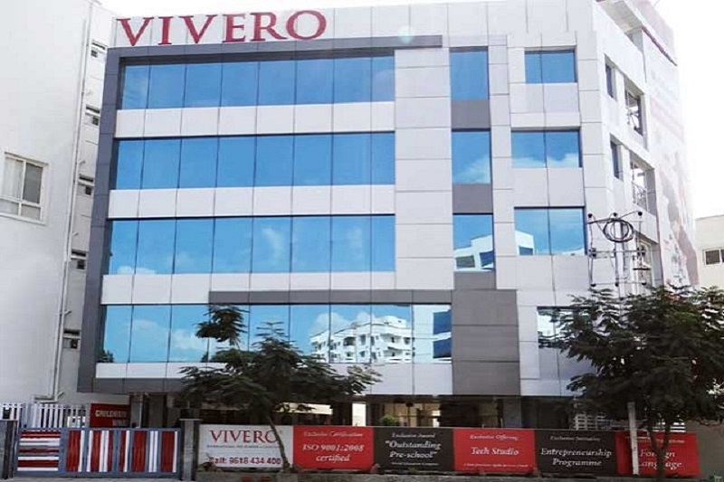 Vivero Hitech City
