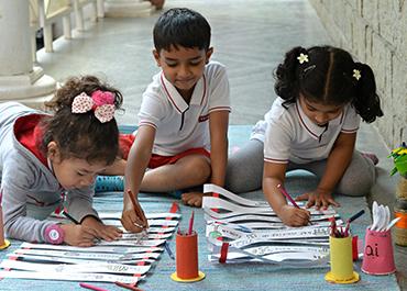 Best Preschool & Childcare Center   Top Playschool, Daycare